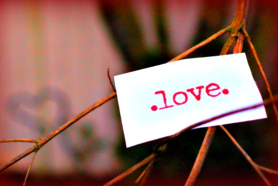 Love 550
