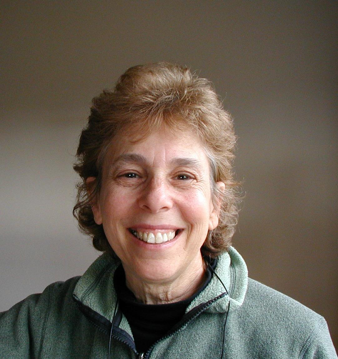 Susan Gluck