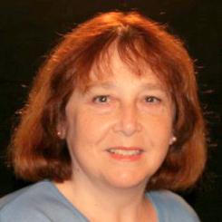 Charlotte Linde