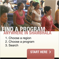 Shambhala_Program_Finder